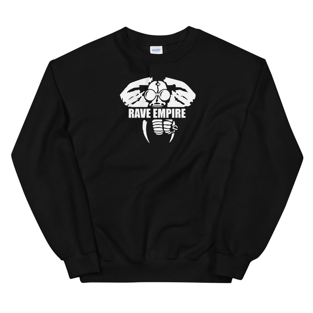 RAVE EMPIRE INTERNATIONAL Sweatshirt - RAVE EMPIRE RIGA