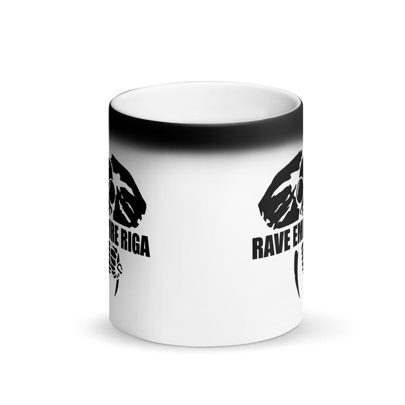 Rave Empire Riga Hangover Mug - RAVE EMPIRE RIGA