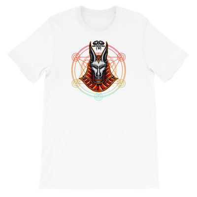Rave Empire Riga Sacred Tee - RAVE EMPIRE RIGA