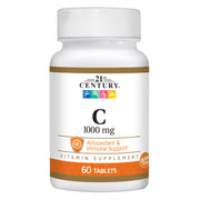 Vitamin C 1000mg Tablet