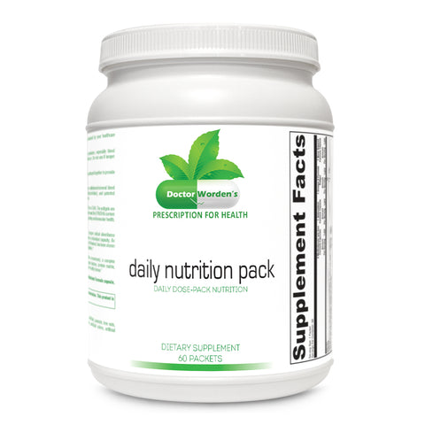 Daily Nutrition Pack