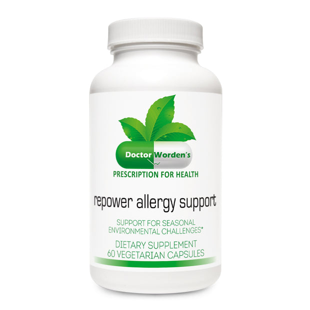 Repower Allergy Support