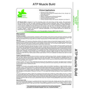ATP Muscle Build
