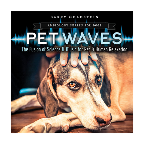 CD - Ambiology Pet Waves for Dogs