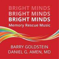 CD - Bright Minds