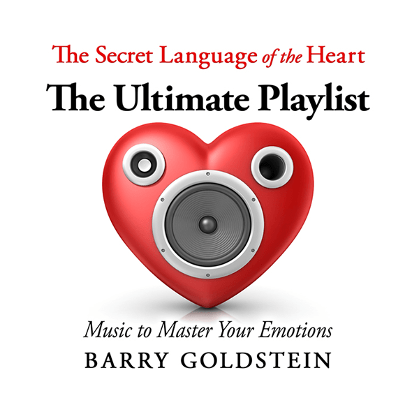 CD - The Secret Language of the Heart The Ultimate Playlist