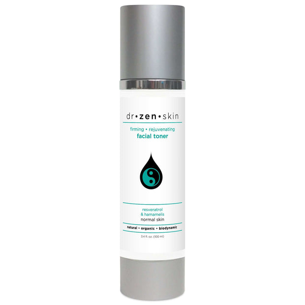Firming Rejuvenating Facial Toner