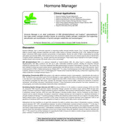 Hormone Manager