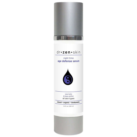 Night Time Age Defense Serum