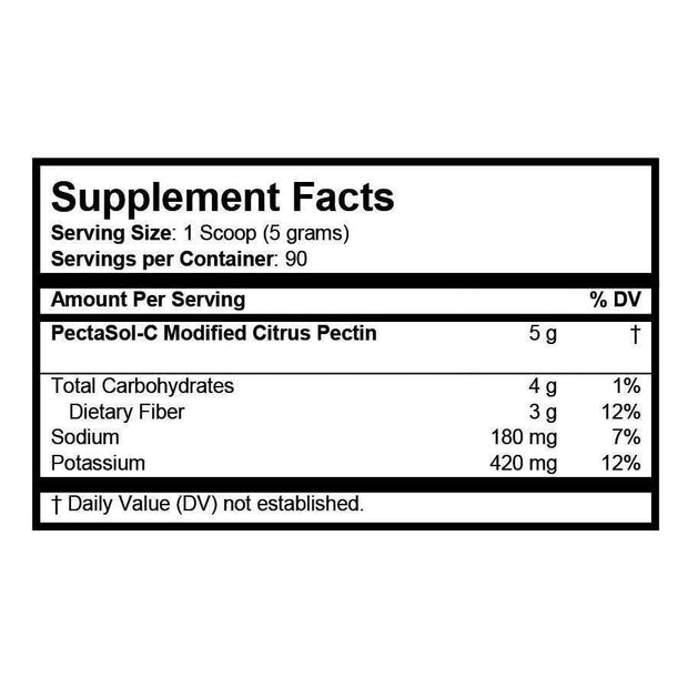 PectaSol-C Professional Powder Modified Citrus Pectin