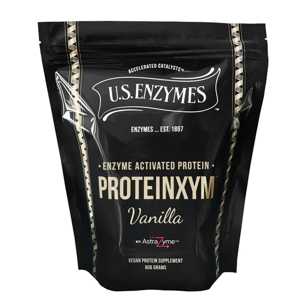 Proteinxym/ Vanilla Protein and Enzyme Powder