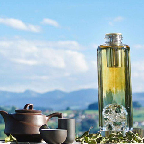 VitaJuwel Tea Strainer