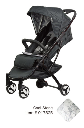 SAFETY 1ST NOOK STROLLER - COOL STONE