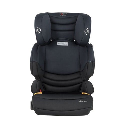 Mother's Choice Tribe AP BOOSTER SEAT 4 Years to 8 Years