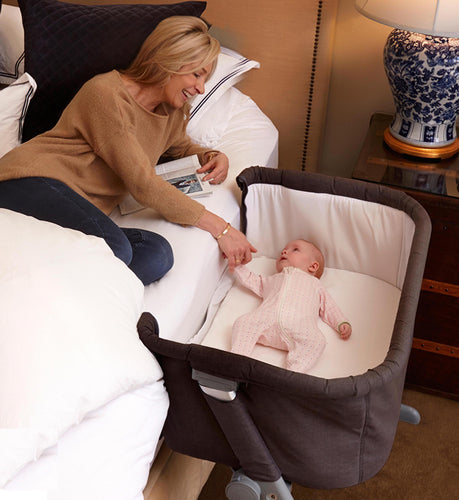 Baby Cosy Time Sleeper Bassinet