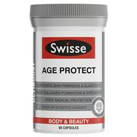 Swisse Age Protect 60 Capsules