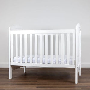 Grotime  Blenheim Cot  Baby Bed with Mattress