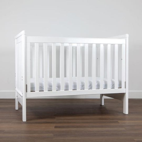 Grotime  Richmond Cot  Baby Bed with Mattress