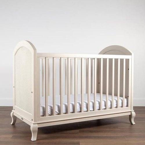 Grotime  Marseille   Cot  Baby Bed with Mattress