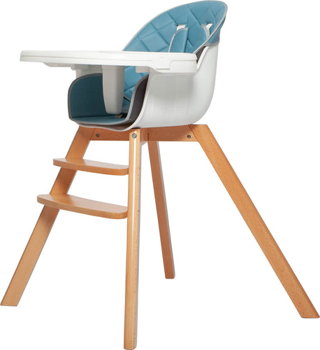 Grotime Birch High/Low Chair
