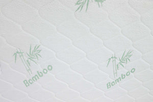 Babyworth Bamboo Mattress With Innerspring & Bamboo Fabric Cover