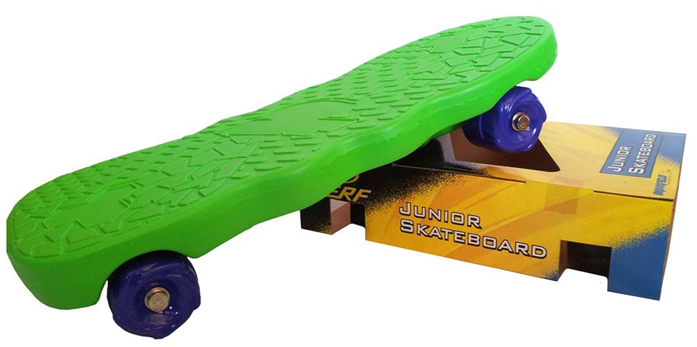 AUSSIE BABY Green Junior Skateboard