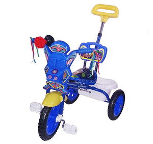 Aussie Baby 7013PT Tricycle - Blue