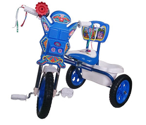 Aussie Baby  7013 Tricycle - Blue