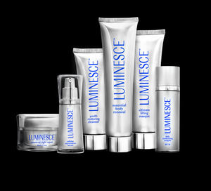 JEUNESSE LUMINESCE™ youth restoring cleanser