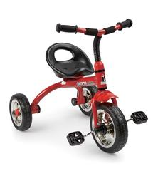 Aussie Baby A28-1 Tricycle - Red