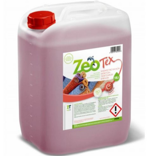 Zeo Tec for Carpets and Furniture Upholstery