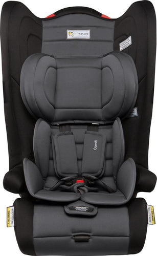 InfaSecure   Comfi Astra Convertible Car Seat 6 Months to 8  Years
