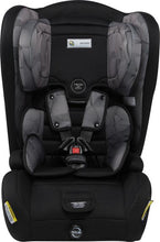 Load image into Gallery viewer, InfaSecure Orbit Nexus Harnessed Booster Seat 6 Months To 8 Years