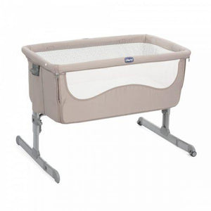 Chicco  Next2Me co-sleeping crib