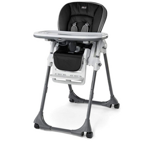 Chicco Polly Double Phase Highchair
