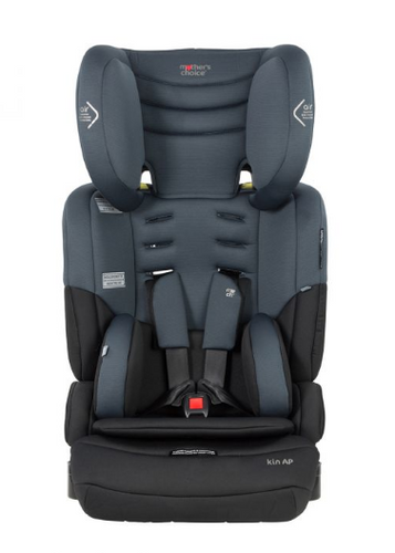Mother's Choice KIN AP BOOSTER SEAT 6 Months to 8 Years