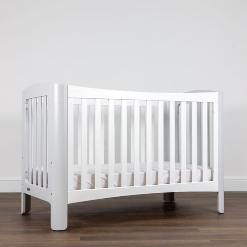 Grotime    Helsinki  Cot  Baby Bed with Mattress