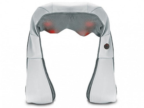 As On TV Shiatsu Massage Belt health Beauty Relax