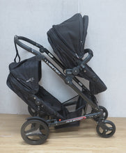 Load image into Gallery viewer, ACE BABY Vertex Pram With second seat /Tandem Seat