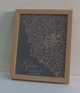 "Picture Frame  Box Series For Photo Size 4x6"",5x7"",6x8"",8x10"",11x14"", A4"