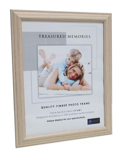 Picture Frame For Photo 11x14
