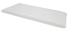 Load image into Gallery viewer, Babyworth Baby Bassinet Mattress Rectangle