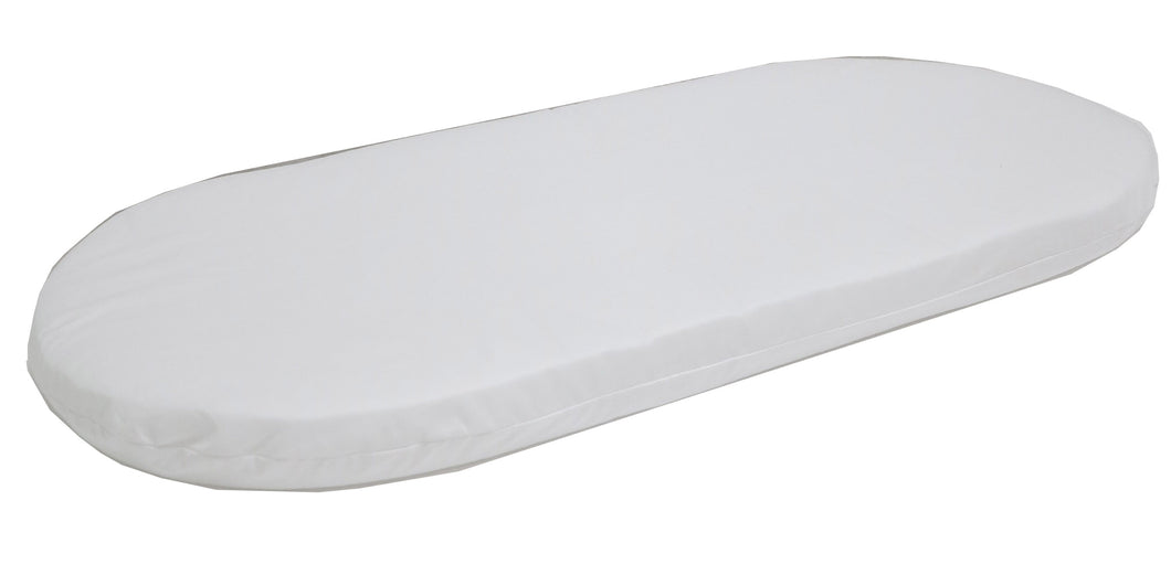 Babyworth Baby Bassinet Mattress Round