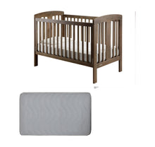 Load image into Gallery viewer, Grotime   Pearl 4-in-1 cot  Baby Bed with Mattress
