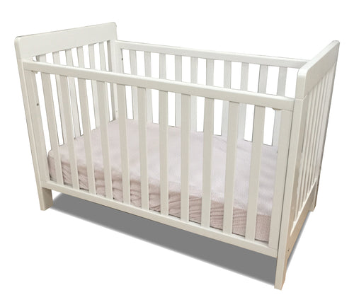 Babyworth  B1 Pioneer Cot Baby Bed with Mattress
