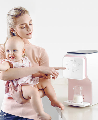 RIZZES  Smart Baby Bottle Making Machine