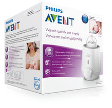 Load image into Gallery viewer, AVENT ELECTRIC BOTTLE AND FOOD WARMER SCF355