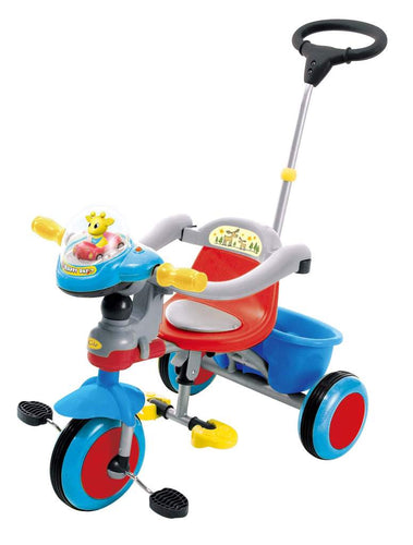 Aussie Baby TCV-T101 Tricycle - Blue