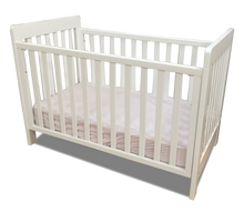 Load image into Gallery viewer, Babyworth  B1 Pioneer Cot  With Drawer With Mattress
