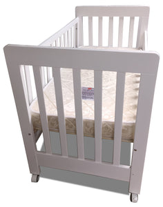 Babyworth  B1 Pioneer Cot  With Drawer With Mattress